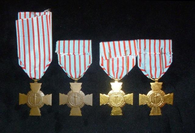 Croix du Combattant Medail10
