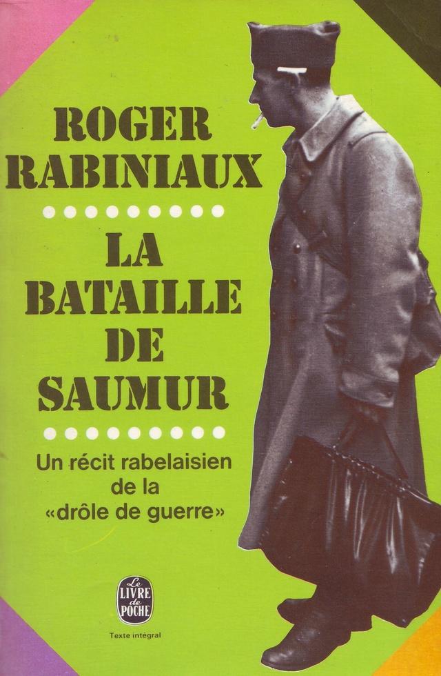 La bataille de Saumur par Roger Rabiniaux Roger_10