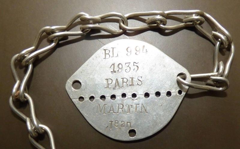 Lettres de l'BI S-l16010