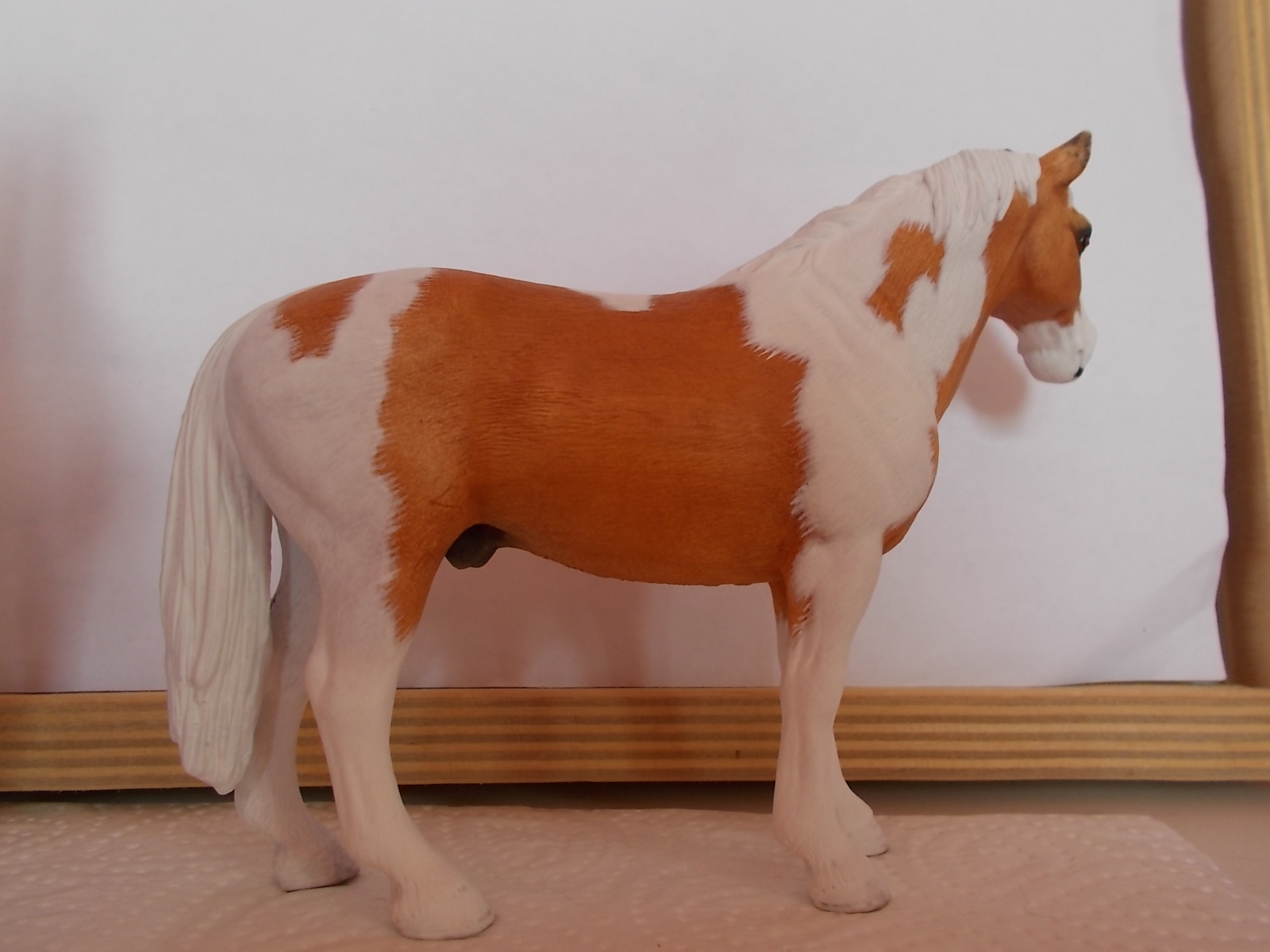 I started with repainting - Schleich horses - Page 3 Hanno_33