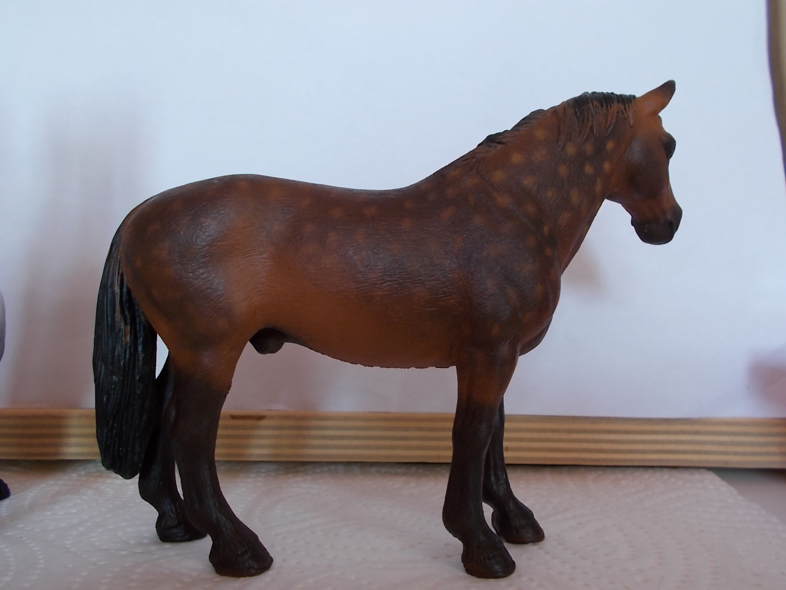 I started with repainting - Schleich horses - Page 3 Hanno_34