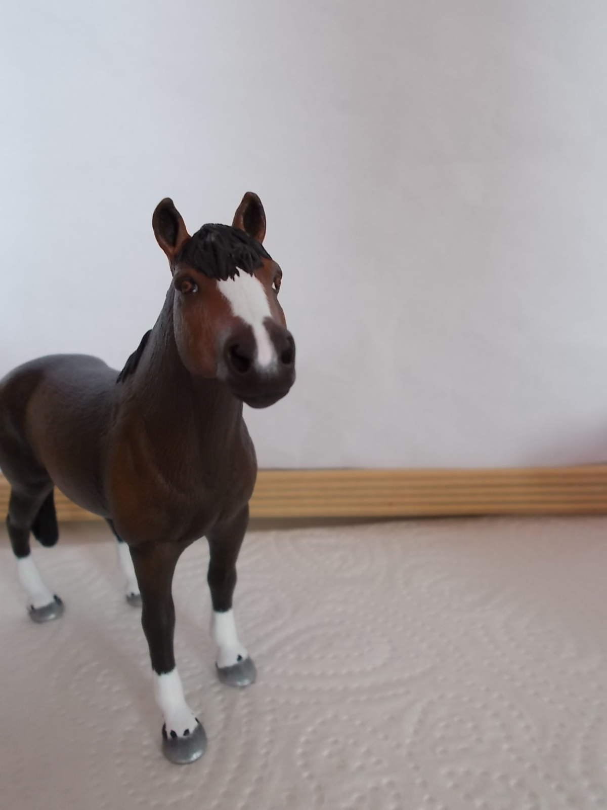 I started with repainting - Schleich horses - Page 3 Knabst21