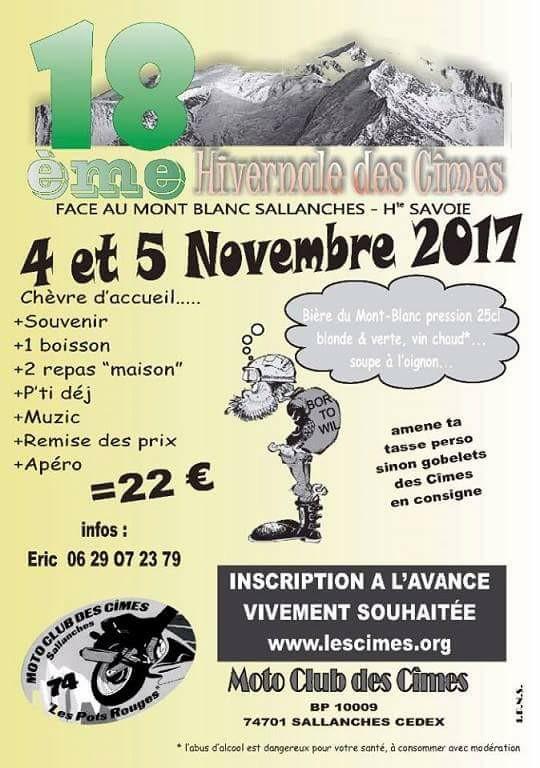 Hivernale des Cîmes  à Sallanches (74) les 4 et 5 novembre 2017 Les_ci10