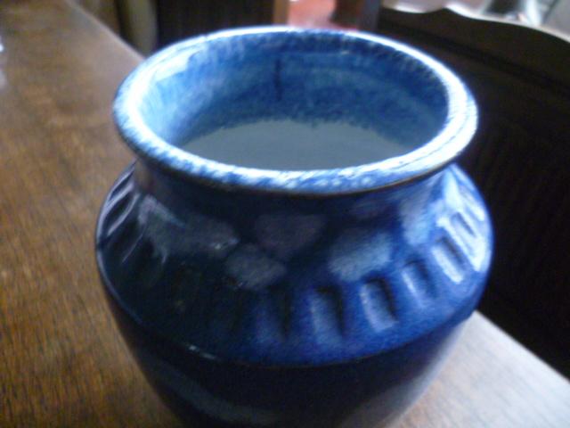 1993 Vase - Victor Holst, Devon P1280011