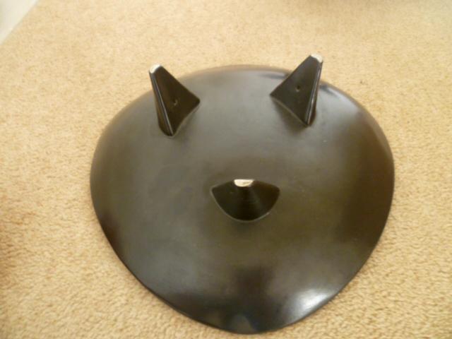 Tri footed bowl - Looks Like IKEA, Smells like IKEA but not IKEA  P1300213