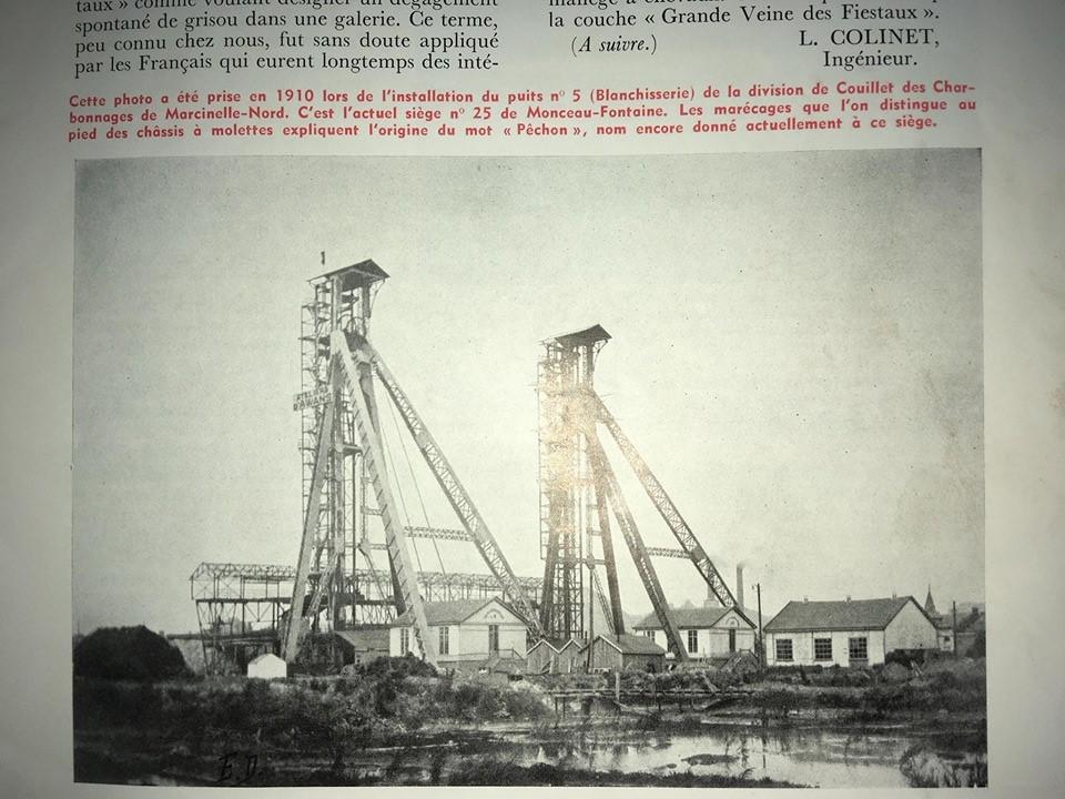 lampes de mineurs,  divers objets de mine, outils de mineur et documents  - Page 12 84212311