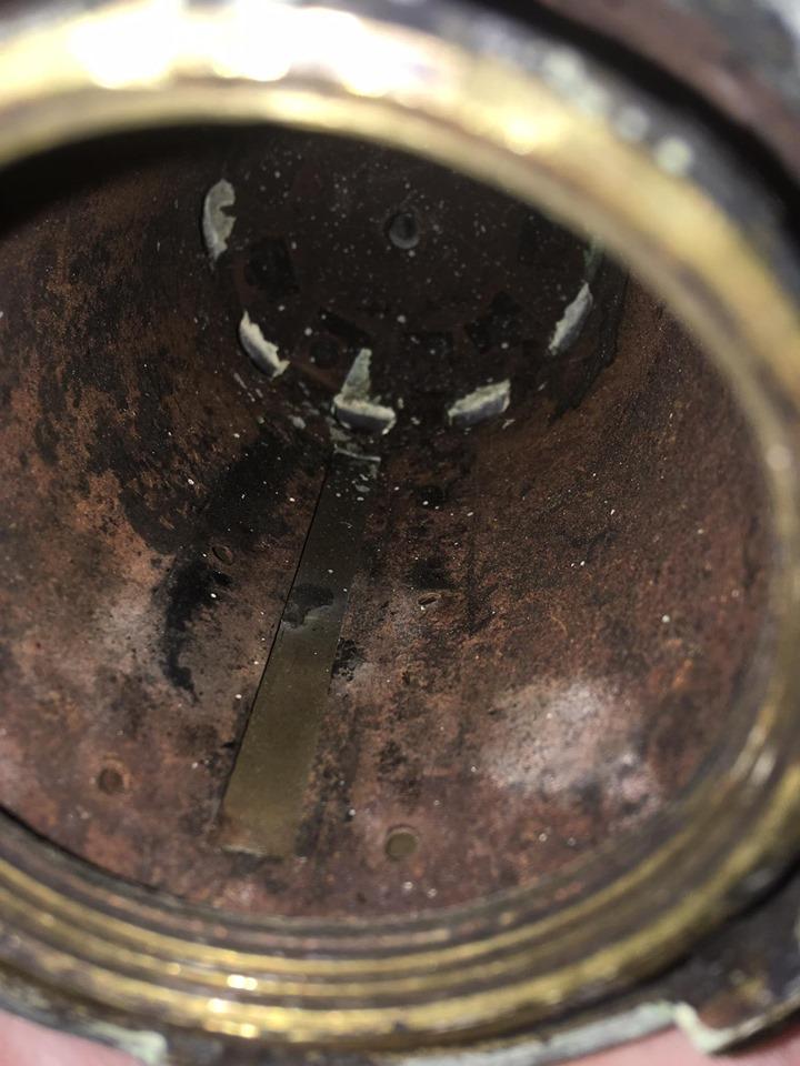 lampes de mineurs,  divers objets de mine, outils de mineur et documents  - Page 12 87459710