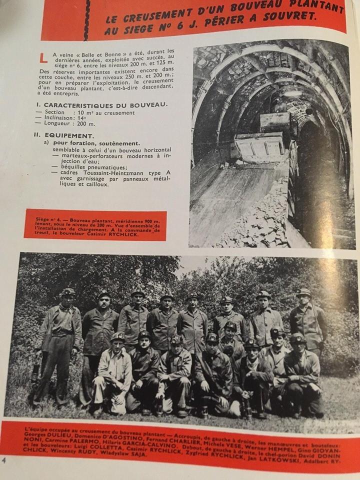 lampes de mineurs,  divers objets de mine, outils de mineur et documents  - Page 12 87465211