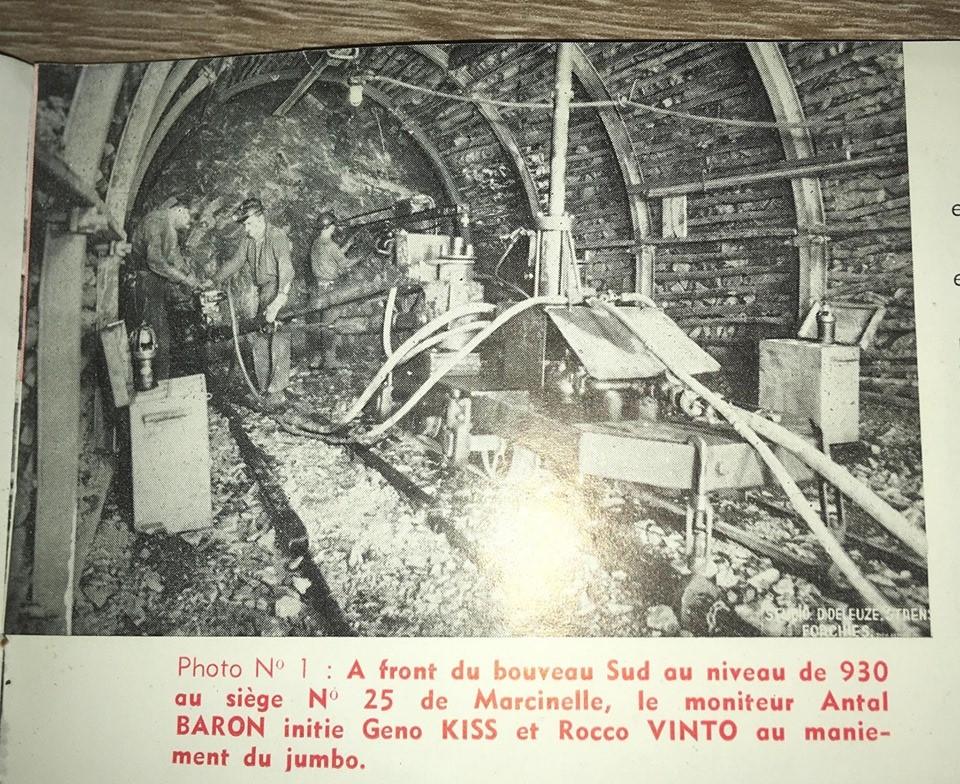lampes de mineurs,  divers objets de mine, outils de mineur et documents  - Page 12 87472212