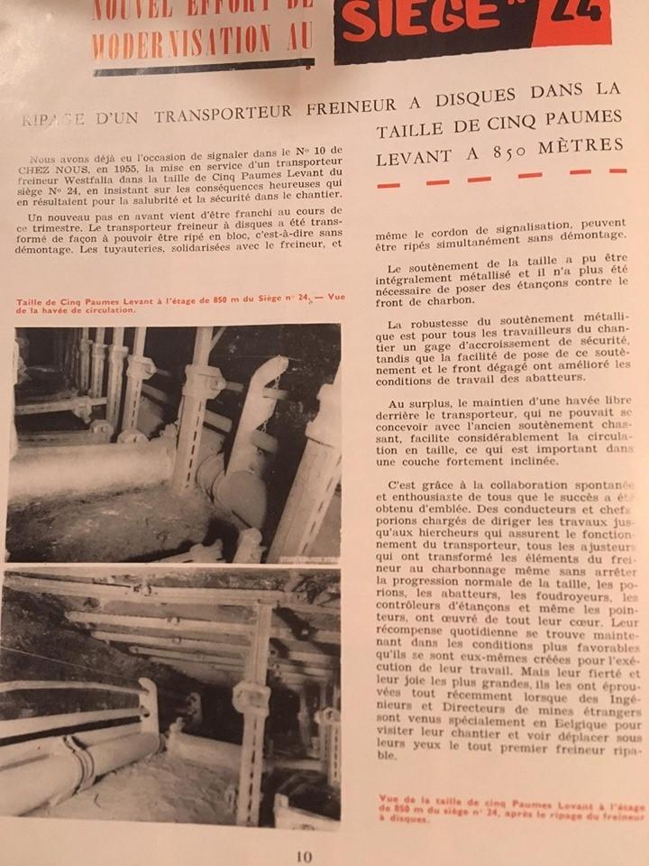 lampes de mineurs,  divers objets de mine, outils de mineur et documents  - Page 12 87649611