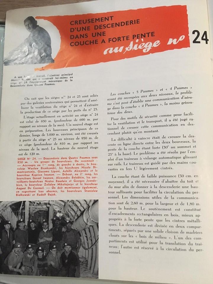 lampes de mineurs,  divers objets de mine, outils de mineur et documents  - Page 12 87864311