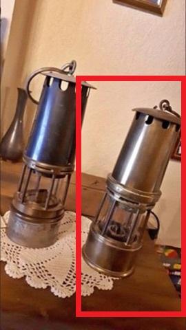 lampes de mineurs,  divers objets de mine, outils de mineur et documents  - Page 12 F10