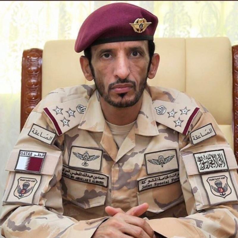 Qatari Splinter Dk0cr011