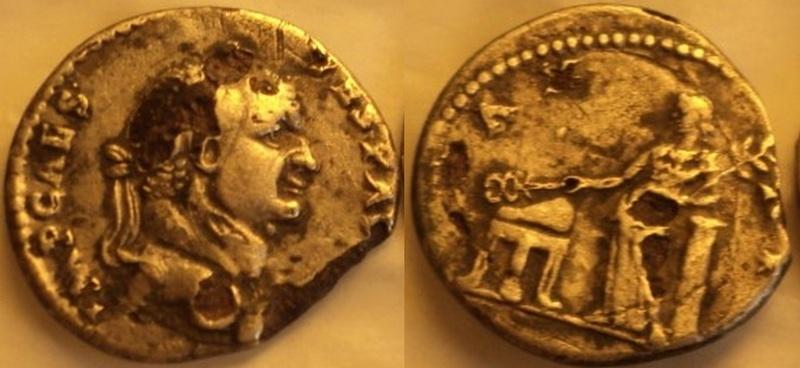 un aureus pour Vespasien ? Thumbn11