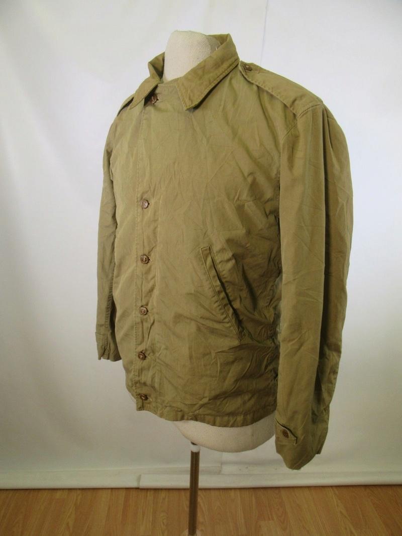 Field Jacket M 41. Fj_41_10