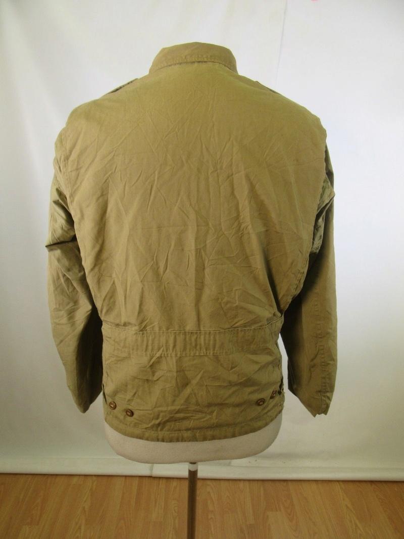 Field Jacket M 41. Fj_41_11