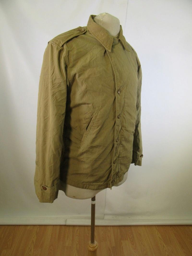 Field Jacket M 41. Fj_41_13