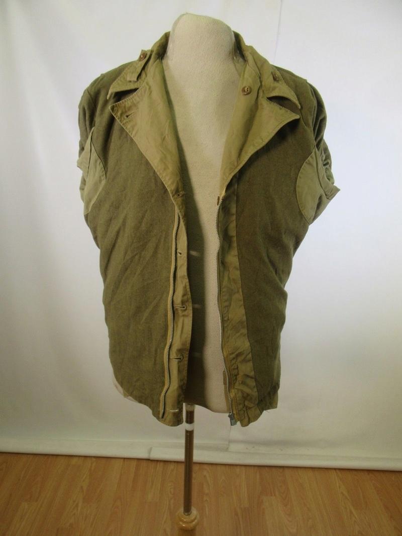 Field Jacket M 41. Fj_41_14