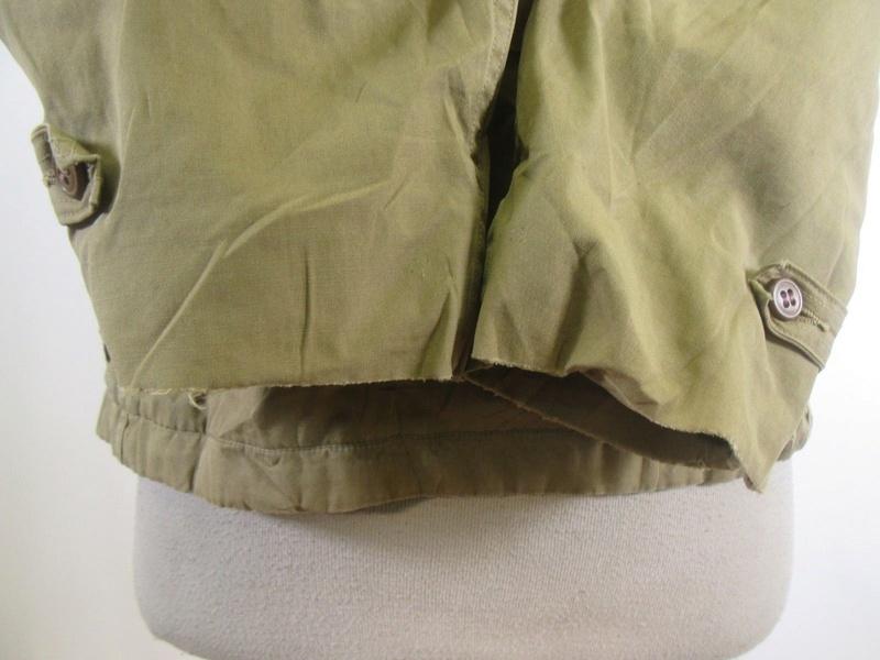 Field Jacket M 41. Fj_41_16