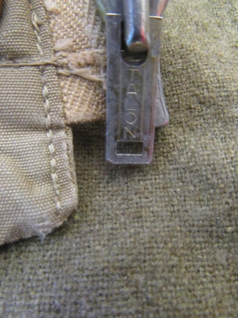 Field Jacket M 41. Fj_41_17