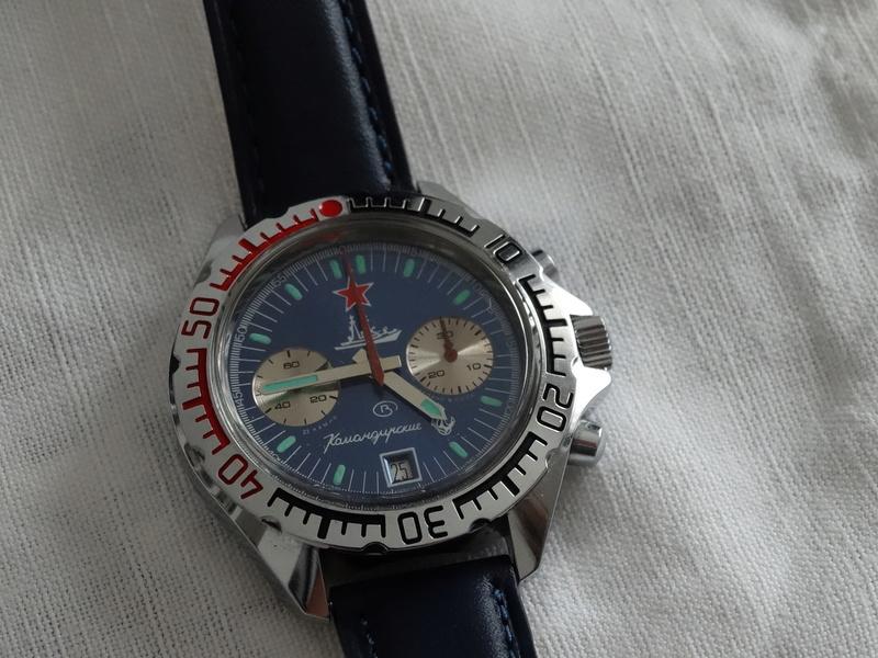 [Vends] Chronographe Poljot Jomandirskie Marine Dsc01610
