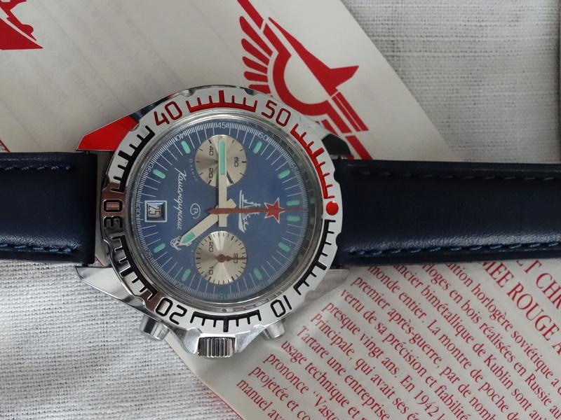 [Vends] Chronographe Poljot Jomandirskie Marine Dsc01613