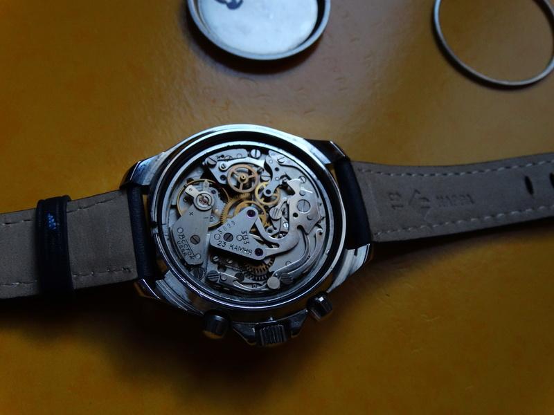[Vends] Chronographe Poljot Jomandirskie Marine Dsc01710