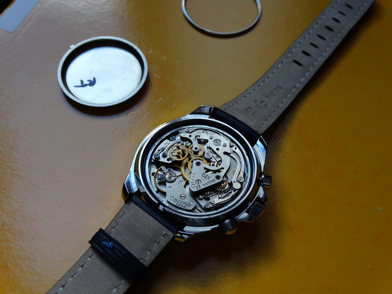 [Vends] Chronographe Poljot Jomandirskie Marine Dsc01711