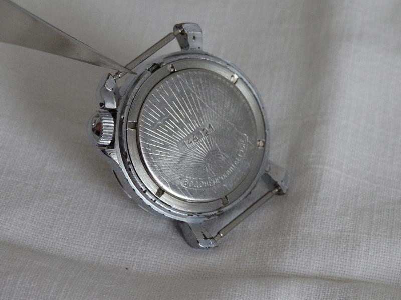 [Vends] Vostok Mini-komandirskie vintages Dsc02219
