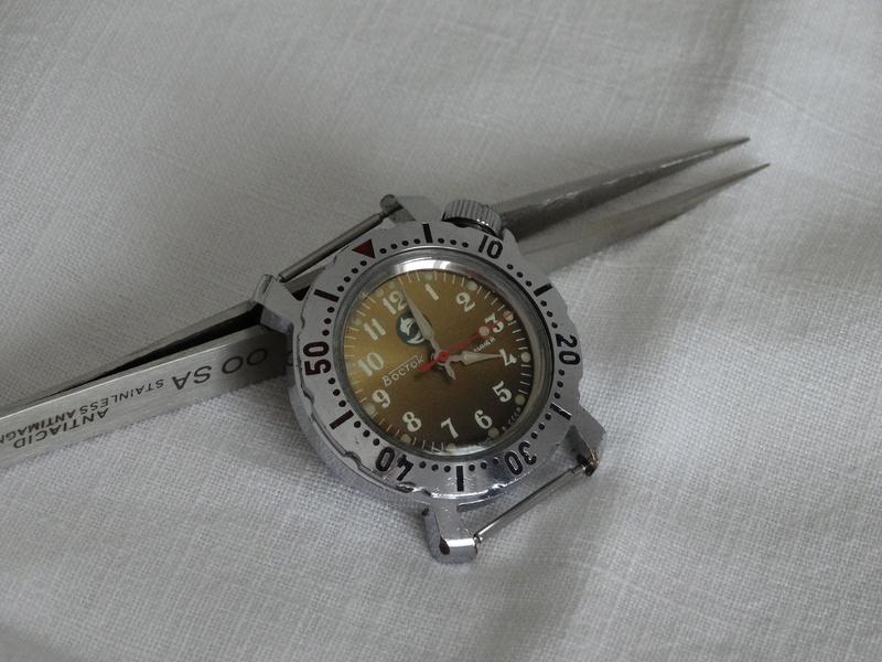 [Vends] Vostok Mini-komandirskie vintages Dsc02220