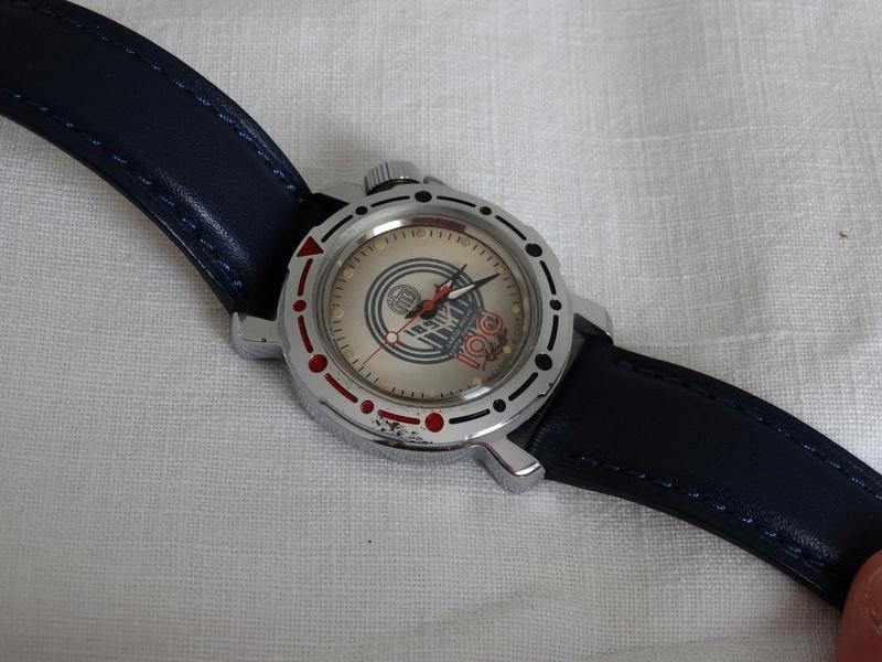 [Vends] Vostok Mini-komandirskie vintages Dsc02222