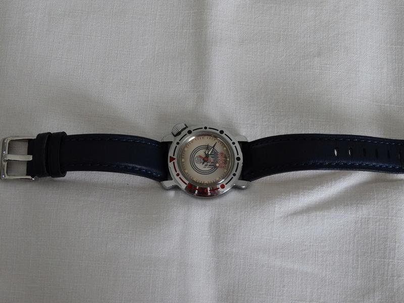 [Vends] Vostok Mini-komandirskie vintages Dsc02223