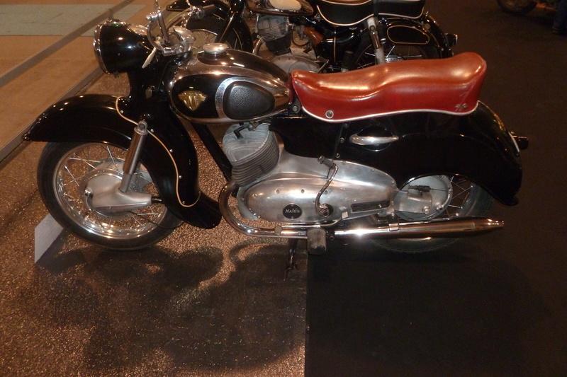 MOTOS - SOLEX - VELOS - SCOOTERS - CYCLES DE TOUTES ESPECES  - Page 3 23410