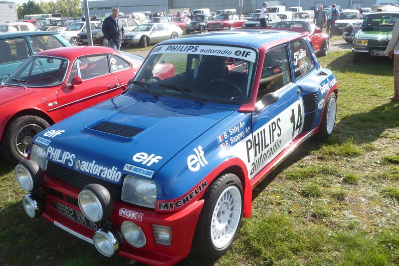 Renault R5 Renaul28