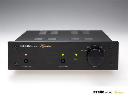 Stello DA100 Signature DAC - by April Music 68550_11