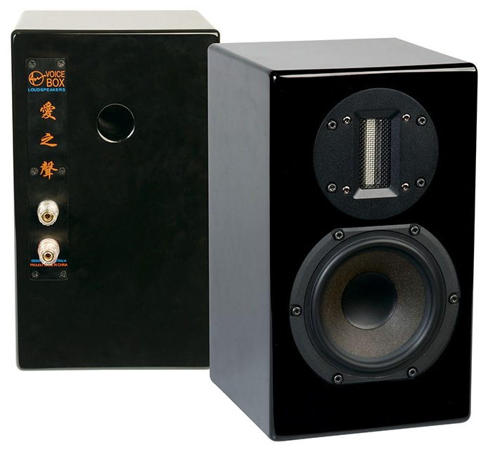 Axis Voicebox S Monitors w/ Voicebox Extended Bass System The-fr11
