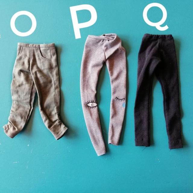 [V]Vêtements / Chaussures - Unoa / Minifee / MSD - NEW!17.01 Img_2032