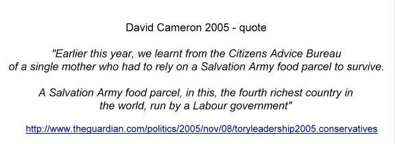 Is David Cameron a moron from the outer reaches of the universe? (Part 2) - Page 18 Camero10