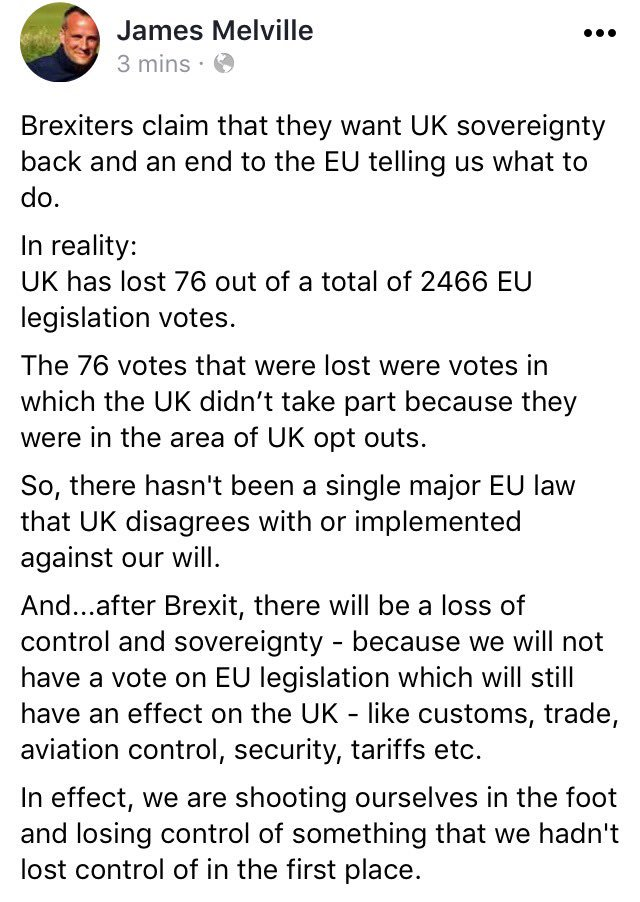 The UK and the European Union - in or out? (Part 2) - Page 3 James_10