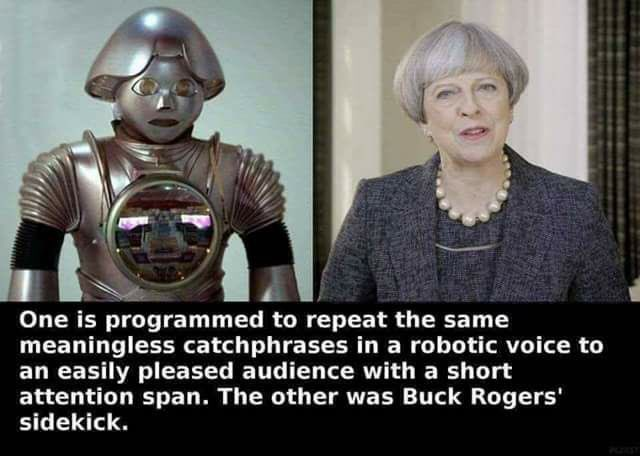 No comment - Page 4 Maybot11