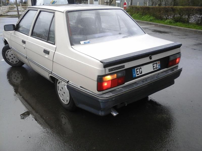 Renault 9 TL de 1987 - Page 9 112