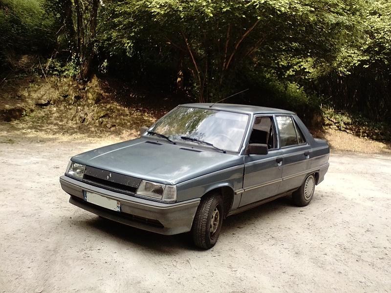 Renault 9 TL de 1987 - Page 9 113