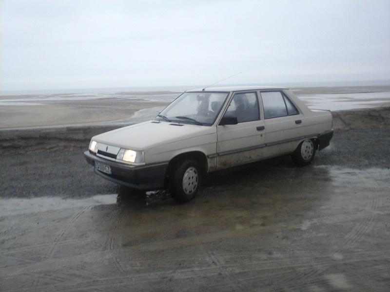 Renault 9 TL de 1987 - Page 9 212