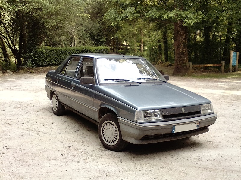 Renault 9 TL de 1987 - Page 9 214