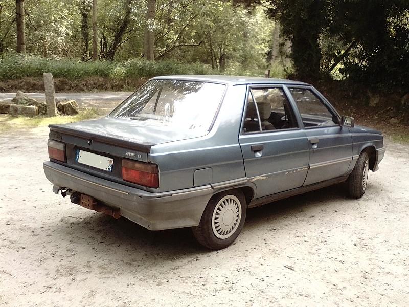 Renault 9 TL de 1987 - Page 9 312