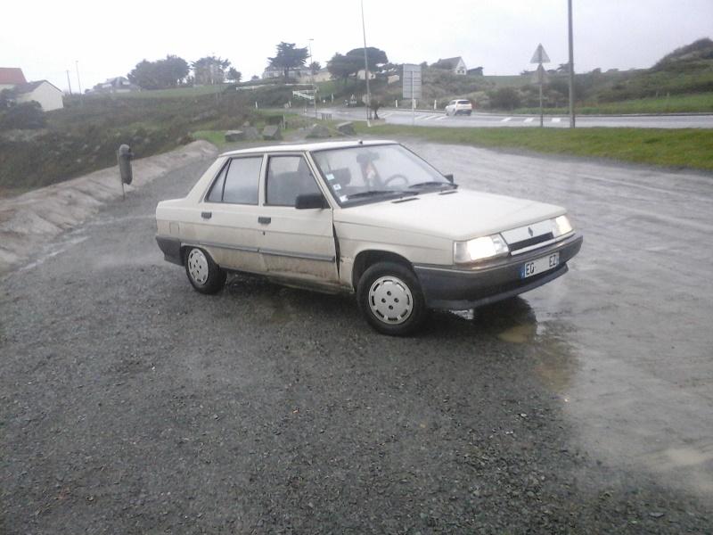 Renault 9 TL de 1987 - Page 9 610