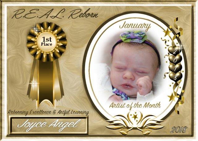 AOTM JANUARY 2018 Contest Winner - Joyce Angel 2018_j10