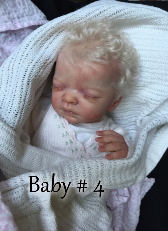 AOTM NOVEMBER 2017 CONTEST WINNER - Pia Allen Never Too Old Reborn Nursery! Baby_n18