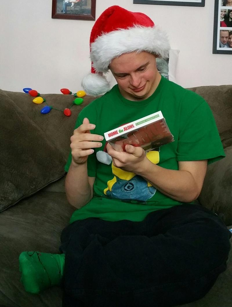 How was everyone's Christmas? Jon_st10