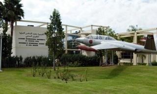 أكاديمية محمد السادس للطيران المدني : مباراة ولوج السنة الأولى من سلك المهندسين (40 منصب) آخر أجل 16 شتنبر 2018 Academ10
